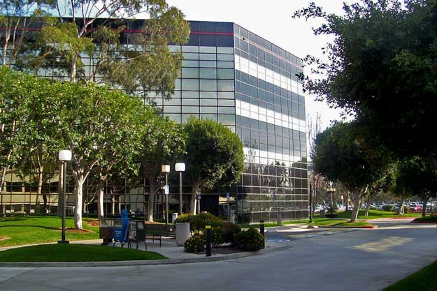 SBHG Corporate office
