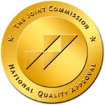 Joint Commission Accredited Member