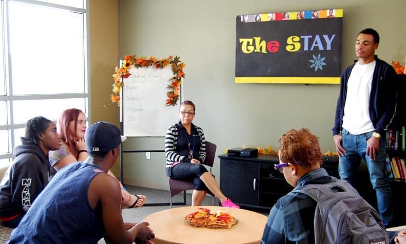 San Bernardino County - Stars Behavioral Health Group