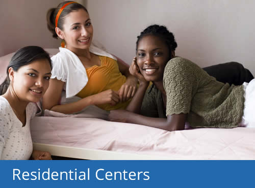 Residential Centers