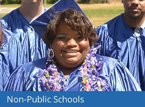 Non-Public Schools programs
