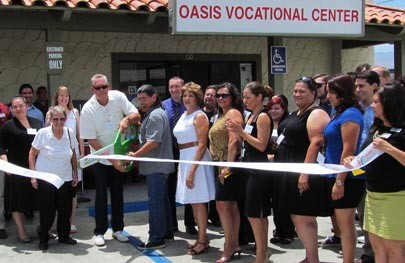 Oasis Vocational Services