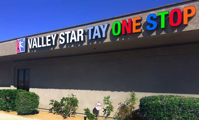 One Stop TAY Center