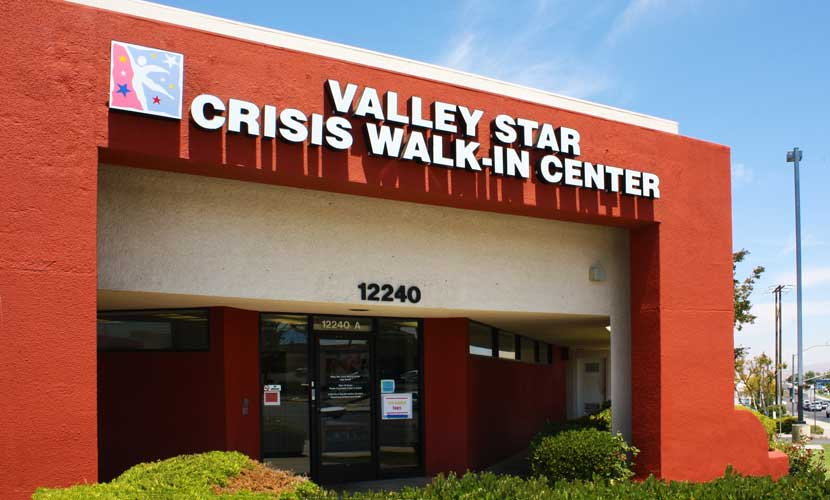 Victorville Crisis Walk-in Center