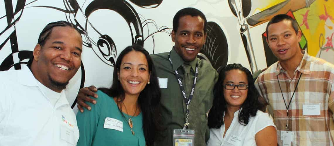 Careers at Stars Behavioral Health Group
