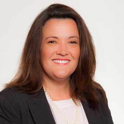 Michelle Hatfield