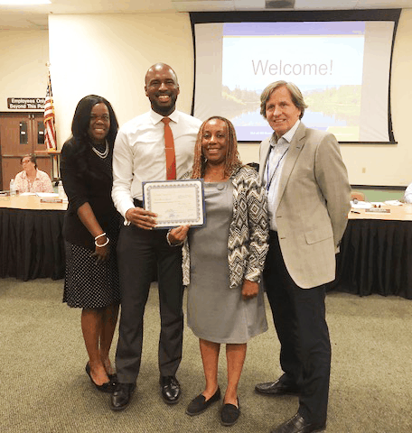 African-American Children\'s Program Manager Receives Cultural ...