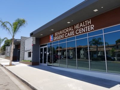 Urgent Care Center Opens in Long Beach