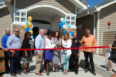 Grand Opening of the Desert Hill Center Crisis Residential Treatment (CRT)