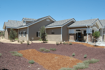 The Desert Hill Center Crisis Residential Treatment For Adults