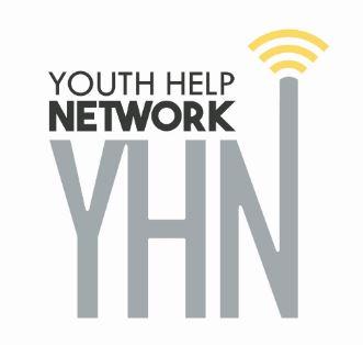 Youth Help Notwork Logo