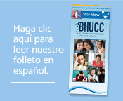 BHUCC Spanish Brochure
