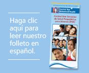 Central Star PHF Spanish