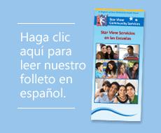 SVCS School-Based Services Spanish